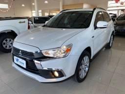 Mitsubishi ASX 2.0 AWD 2017