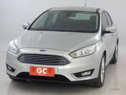 Ford Focus Titanium Novíssimo! Aceito troca e financio com ou sem entrada, sem burocracia!