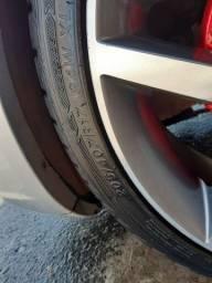 Jogo de pneu 205/40/R17