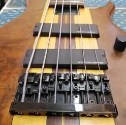Bass 6 cordas