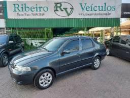 Fiat Siena ELX 1.8 Flex/ GNV
