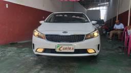 Cerato sx4 1.6 aut 2017/2018