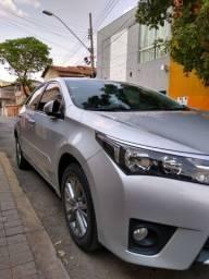 Corolla XEI 2.0 2017, MONTES CLAROS