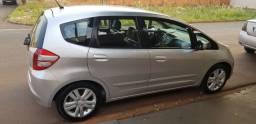 Honda Fit EX 1.5 Aut 2010