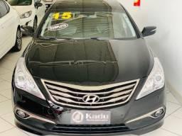 Hyundai/Azera 3.0 V6 2015 segundo dono com teto