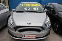Ford Ka SE Sedan 1.5 ( 0 entrada ) 2019