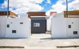 Casa no Portal últimas unidades, Itbi e cartório GRÁTIS,Campina grande