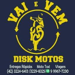 Vagas Moto Boy/ Motogirl