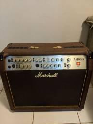 Amplificador Marshall AS100D 100W