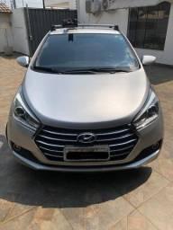 Hyundai HB20 hatch 1.6 premium automatico 17/17