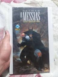 Batman o messias