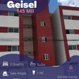 //Apartamento no coração do Geisel