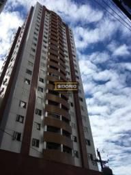 Apartamento à venda com 2 dormitórios em Cristo rei, Curitiba cod:9161