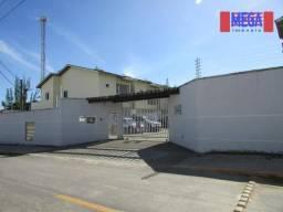 Casa com 3 dormitórios para alugar por R$ 1.800,00/mês - Guaribas - Eusébio/CE