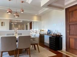 Apartamento à venda com 3 dormitórios em Jardim panorama, Bauru cod:6748