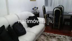 Apartamento à venda com 2 dormitórios em Nova cachoeirinha, Belo horizonte cod:843948