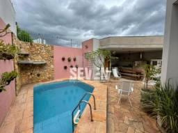 Casa à venda com 3 dormitórios em Jardim paulista, Bauru cod:6753
