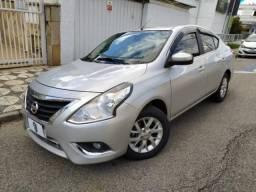 Nissan versa 2018- automático