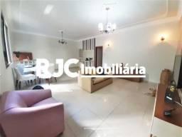 Casa à venda com 2 dormitórios em Maracanã, Rio de janeiro cod:MBCA20075