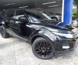 RANGE ROVER EVOQUE 2014/2014 2.0 PURE 4WD 16V GASOLINA 4P AUTOMÁTICO