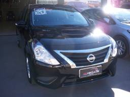 Título do anúncio: Nissan Versa Sv 1.6 Flexstart - 2020 - 15 Mil Km!