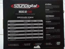 Módulo SounDigital 1600.1 EVO2