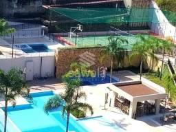 Título do anúncio: Oportunidade! Apartamento 03 qts decorado total infra Campo Grande Só 375.000