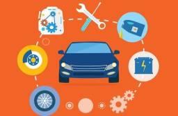 Mecânico com experiência em veículos nacionais e importados