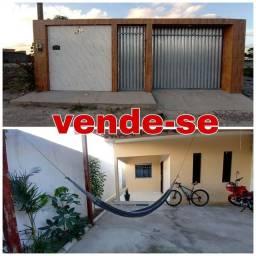 Casa no loteamento de Maurício
