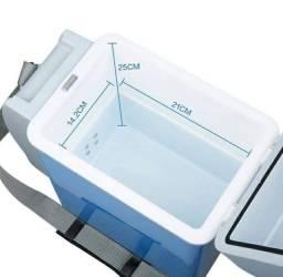 Cooler (geladeira veícular)