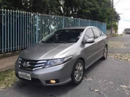 Honda CITY 1.5