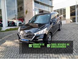 Título do anúncio: Hyundai Creta Pulse 2.0 16V Flex Aut. 2017/2017
