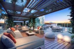 Apartamento à venda com 3 dormitórios em Centro, Balneário camboriú cod:304220