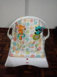 Cadeira de descanso fisher-price