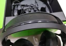 Headphone - Razer Mano'war 7.1