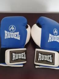 Luvas boxe RUDEL