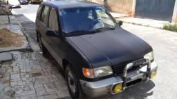 Kia Sportage 1998 - 2.0 Gasolina - 4x4