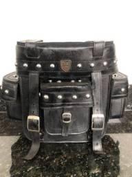 Alforge custom traseiro - usado