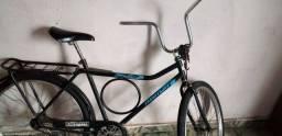 Vende-se uma bicicleta Monark semi nova