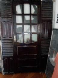 Porta Massaranduba