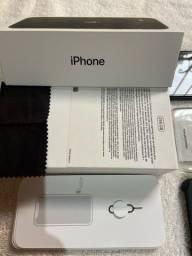 IPHONE 11 (256Gb) Na caixa e (NF).