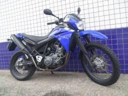 XT660 Yamaha