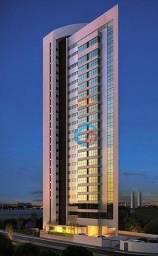 Título do anúncio: Apartamento com 4 quartos à venda, 268 m² por R$ 2.779.485 - Pina - Recife/PE