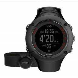 Relógio Suunto Ambit 3 Run Black