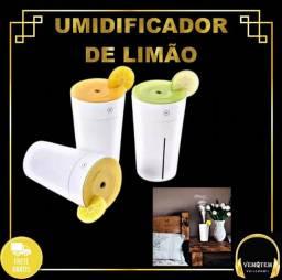 UMIDIFICADOR DE LIMÃO
