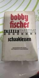 "BOBBY Fischer shaaklessen "" aulas de xadrez"""