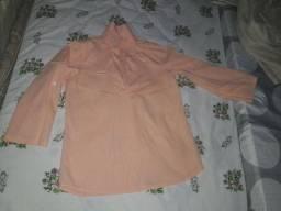 Blusa Bege
