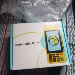 Máquina de Cartão Pagbank