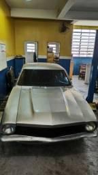 MAVERICK RARIDADE 1974 6cc !!!
