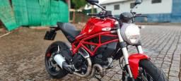 Ducati monster 797 2019